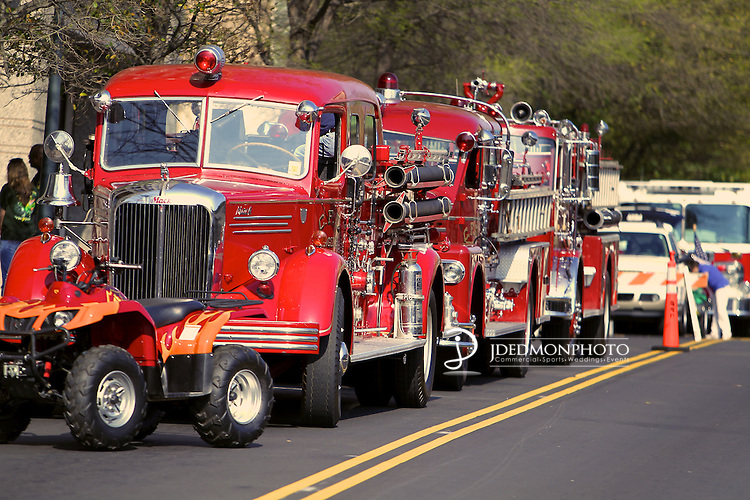 2011 St. Patricks Day Parade