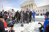 Supreme Court DC Photographer Event