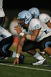 Carson  Colts vs Long Beach Poly (CIF Southern Section).#70 Mackenzie Falo (10th grade).Veteran Memorial Stadium.Long Beach, California  21 Sept 2007.KN1R6264.JPG.CREDIT: Dirk Dewachter