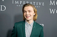 BEVERLY HILLS - DEC 18: Charlie Plummer at the premiere of Sony Pictures Entertainment's 'All The Money In The World' at the Samuel Goldwyn Theater on December 18, 2017 in Beverly Hills, CA