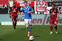 Tim Skarke (SV Darmstadt 98) - 15.09.2019: SV Darmstadt 98 vs. 1. FC Nürnberg, Stadion am Boellenfalltor, 6. Spieltag 2. Bundesliga<br /> DISCLAIMER: <br /> DFL regulations prohibit any use of photographs as image sequences and/or quasi-video.