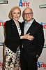 actress Holland Taylor, who stars in &quot;Ann&quot; as Ann Richards  and director Benjamin Endsley Klein attend the &quot;Ann&quot; Special Screening on June 14, 2018 at the Elinor Bunin Munroe Film Center in New York, New York, USA.<br /> <br /> photo by Robin Platzer/Twin Images<br />  <br /> phone number 212-935-0770
