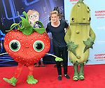 "Cody Simpson at Sony Pictures Animation Los Angeles Premiere Of ""Cloudy With A Chance Of Meatballs 2"" held at The Regency Village Theatre in Westwood, California on September 21,2013                                                                   Copyright 2013 Hollywood Press Agency"