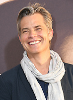 "14 May 2019 - Hollywood, California - Timothy Olyphant. HBO's ""Deadwood"" Los Angeles Premiere held at the Arclight Hollywood. Photo Credit: Birdie Thompson/AdMedia"