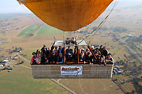 13 September - Hot Air Balloon Gold Coast and Brisbane
