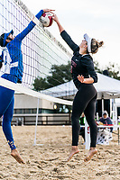 Stanford Beach Volleyball vs San Jose State, March 10, 2019