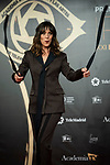 "Belen Cuesta attend ""Iris Academia de Television' awards at Nuevo Teatro Alcala, Madrid, Spain. <br /> November 18, 2019. <br /> (ALTERPHOTOS/David Jar)"