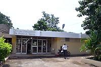 Reportaje en el Liceo Fabio Amable Mota, ubicado en la avenida Venezuela, Zona Oriental.Fotos: Carmen Suárez/acento.com.do.Fecha: 08/09/2011.
