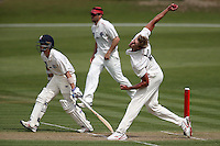 161123 Plunket Shield Cricket - Canterbury v Auckland Aces
