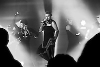 Adam Lambert The Original High Tour at The Cotillion in Wichita, KS. Monday March 28, 2016