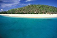 Buck Island, St. Croix, U.S. Virgin Islands