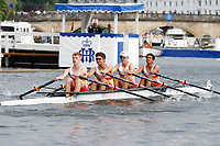 Race: 77 - Event: FAWLEY - Berks: 334 CLAIRES COURT SCHOOL - Bucks: 379 THE TIDEWAY SCULLERS' SCHOOL 'B'<br /> <br /> Henley Royal Regatta 2017<br /> <br /> To purchase this photo, or to see pricing information for Prints and Downloads, click the blue 'Add to Cart' button at the top-right of the page.