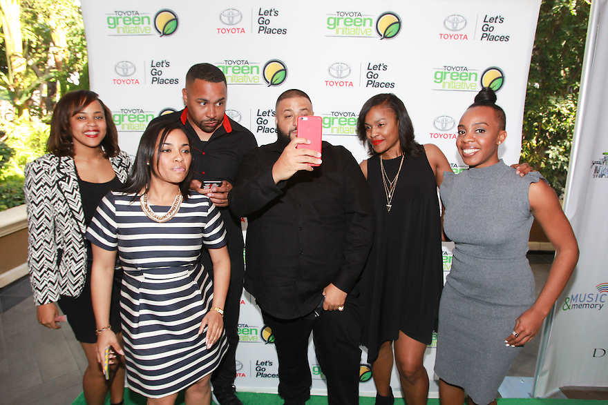 Images from the Bryan Michael Cox Breakfast Club pre Grammy Brunch presented by Toyota Green Initiative and Music & Memory at the Four Season Beverl Hills on Sunday, Feb. 14, 2016.