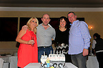 Alan Kearns 40th