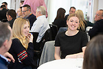 Wales & West Utilities Customer Conference 2019.<br /> Doubletree by Hilton Bristol<br /> 02.04.19<br /> ©Steve Pope<br /> Fotowales