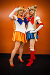 Although the serie ended several years ago, two Toronto fans show an unwavering passion for Sailor Moon.