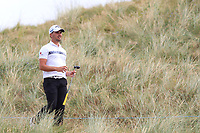 Haydn Porteous (RSA) on the 7th during Round 3 of the Dubai Duty Free Irish Open at Ballyliffin Golf Club, Donegal on Saturday 7th July 2018.<br /> Picture:  Thos Caffrey / Golffile