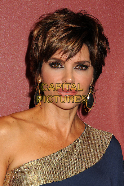 28 February 2014 - Los Angeles, California - Lisa Rinna. QVC Presents Red Carpet Style held at the Four Seasons Hotel. <br /> CAP/ADM/BP<br /> &copy;Byron Purvis/AdMedia/Capital Pictures