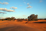 Perry Sand Hills.Wentworth NSW