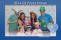 GE 5K Pasta Dinner 2014