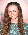 "WESTWOOD, CA. - June 07: Madeline Carroll arrives at ""The Karate Kid"" Los Angeles Premiere at Mann Village Theatre on June 7, 2010 in Westwood, California."