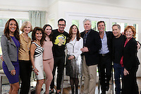 All My Children Reunion On Home And Family Show Images Hutchins
