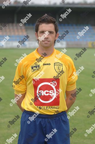 Gerd Van Assche , Wilrijk