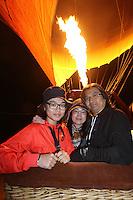 20150811 11 August Hot Air Balloon Cairns