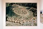 Image of Los Millares prehistoric settlement, Almeria, Spain