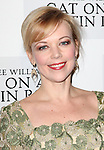 Emily Bergl attending the Broadway Opening Night Performance After Party for 'Cat On A Hot Tin Roof' at The Lighthouse at Chelsea Piers in New York City on 1/17/2013