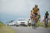 Gerald Ciolek (DEU)<br /> <br /> 2013 Tour of Luxemburg<br /> stage 1: Luxembourg - Hautcharage (184km)