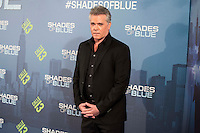 "American actor Ray Liotta attends to the premiere of the new series of chanel Calle 13, ""Shades of Blue"" at Callao Cinemas in Madrid. April 05, 2016. (ALTERPHOTOS/Borja B.Hojas) /NortePhoto.com"