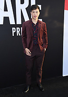 12 April 2018 - Hollywood, California - Hayden Szeto. &quot;Truth or Dare&quot; Los Angeles Premiere held at Arclight Hollywood. <br /> CAP/ADM/BT<br /> &copy;BT/ADM/Capital Pictures