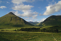 Beinn Dorain and Auch Gleann, Tyndrum, Argyll &amp; Bute<br /> <br /> Copyright www.scottishhorizons.co.uk/Keith Fergus 2011 All Rights Reserved