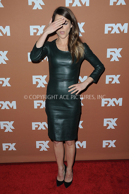 WWW.ACEPIXS.COM . . . . . .March 28, 2013...New York City....Keri Russell attends the 2013 FX Upfront Bowling Event at Luxe at Lucky Strike Lanes on March 28, 2013 in New York City ....Please byline: KRISTIN CALLAHAN - ACEPIXS.COM.. . . . . . ..Ace Pictures, Inc: ..tel: (212) 243 8787 or (646) 769 0430..e-mail: info@acepixs.com..web: http://www.acepixs.com .