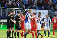 VOETBAL: HEERENVEEN: Abe Lenstra Stadion 17-05-2015, SC Heerenveen - FC Twente, uitslag 1-3, ©foto Martin de Jong