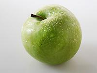Fresh Granny Smith's Apple