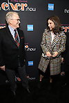 """Bob Mackie and Tina Fey attends the Broadway Opening Night Performance of """"The Cher Show""""  at the Neil Simon Theatre on December 3, 2018 in New York City."""