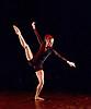 English National Ballet <br /> Emerging Dancer 2015 <br /> at Queen Elizabeth Hall, Southbank, London, Great Britain <br /> 23rd March 2015 <br /> <br /> <br /> Anjuli Hudson in Insert Name <br /> <br /> <br /> Photograph by Elliott Franks <br /> Image licensed to Elliott Franks Photography Services