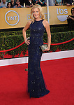 Anna Gunn  at The 20th SAG Awards held at The Shrine Auditorium in Los Angeles, California on January 18,2014                                                                               © 2014 Hollywood Press Agency