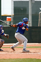 Thomas Telis  -  Texas Rangers - 2009 extended spring training.Photo by:  Bill Mitchell/Four Seam Images