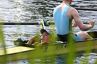 Race: 65: Tier1 4+  Heat 2<br /> <br /> Peterborough Summer Regatta 2017 - Sunday<br /> <br /> To purchase this photo, or to see pricing information for Prints and Downloads, click the blue 'Add to Cart' button at the top-right of the page.