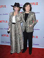 """""""Grace and Frankie"""" Season 4 Special Screening"""