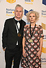 Nominees Martin Aitken and Hanne Orstavik attends the 69th National Book Awards Ceremony and Benefit Dinner presented by the National Book Foundaton on November 14, 2018 at Cipriani Wall Street in New York, New York, USA.<br /> <br /> photo by Robin Platzer/Twin Images<br />  <br /> phone number 212-935-0770
