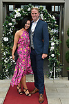Anthony Quigly and Zelie O'Connor, Sligo pictured at the Killarney Apres Races party in The Brehon Hotel, Killarney on Thursday night.<br /> Photo: Don MacMonagle<br /> <br /> repro free photo<br /> further info: Aoife O'Donoghue aoife.odonoghue@gleneaglehotel.com