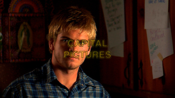 DAN COMRIE.in Sarah Landon and the Paranormal Hour.*Filmstill - Editorial Use Only*.CAP/FB.Supplied by Capital Pictures.