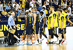 05.06.2019, Mercedes Benz Arena, Berlin, GER, ALBA BERLIN vs.  Oldenburg, <br /> im Bild Head Coach Mladen Drijencic (Baskets Oldenburg),<br /> #Spieler<br /> <br />    <br /> Foto © nordphoto /  Engler