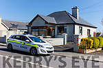 Listowel Gardai are investigating a suspicious house fire in Ballyduff village in the early hours of Friday morning.