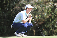 Callum Hill (SCO) in action during the third round of the Magical Kenya Open presented by ABSA, played at Karen Country Club, Nairobi, Kenya. 16/03/2019<br /> Picture: Golffile | Phil Inglis<br /> <br /> <br /> All photo usage must carry mandatory copyright credit (&copy; Golffile | Phil Inglis)