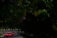 IMSA WeatherTech SportsCar Championship<br /> Michelin GT Challenge at VIR<br /> Virginia International Raceway, Alton, VA USA<br /> Friday 25 August 2017<br /> 62, Ferrari, Ferrari 488 GTE, GTLM, Giancarlo Fisichella, Toni Vilander<br /> World Copyright: Richard Dole<br /> LAT Images<br /> ref: Digital Image RD_VIR_17_035